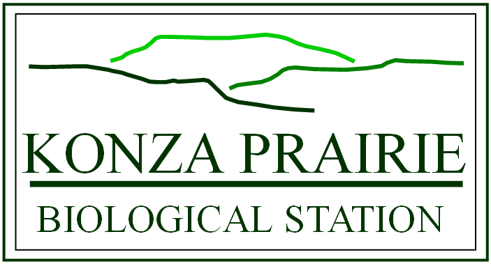 Konza Prairie Biological Station logo